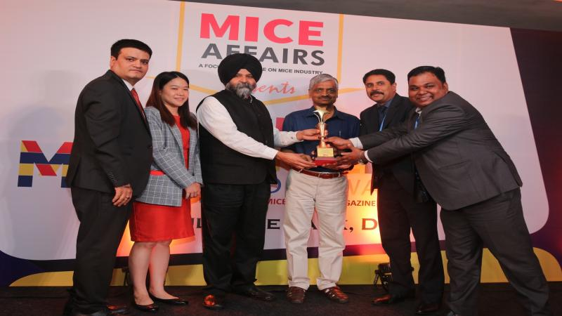 MICE AFFAIRS | Events and Meetings Industry Magazine